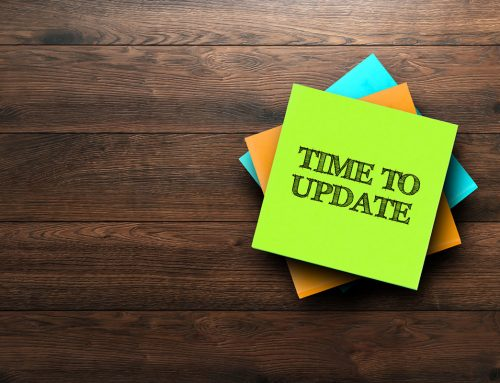 5 Reasons to Update or Upgrade Your Website… NOW!