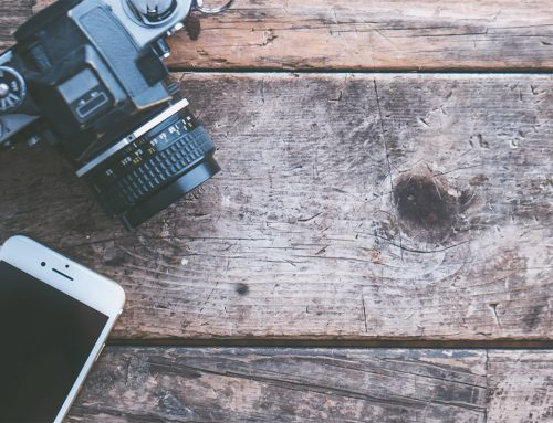 Get That Shot: 3 Steps to Amazing Social Media Images